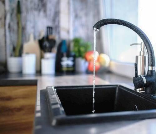 Штраф за врезку в водопровод в частном доме