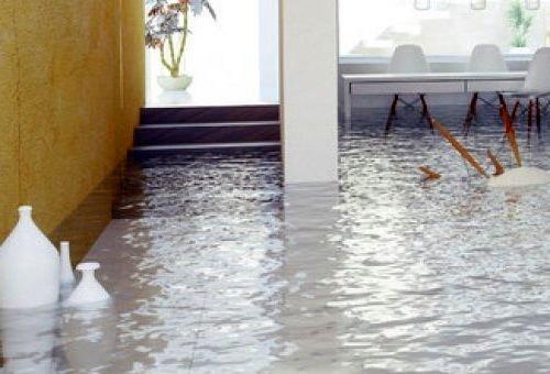 Акт о затоплении квартиры из за крыши тсж